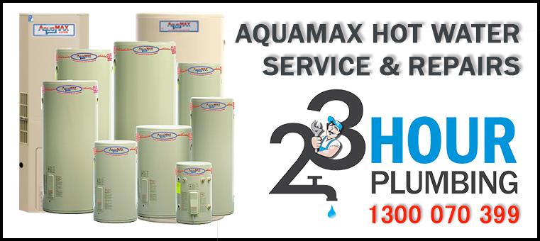 AQUAMAX HOT WATER SERVICE AND REPAIRS